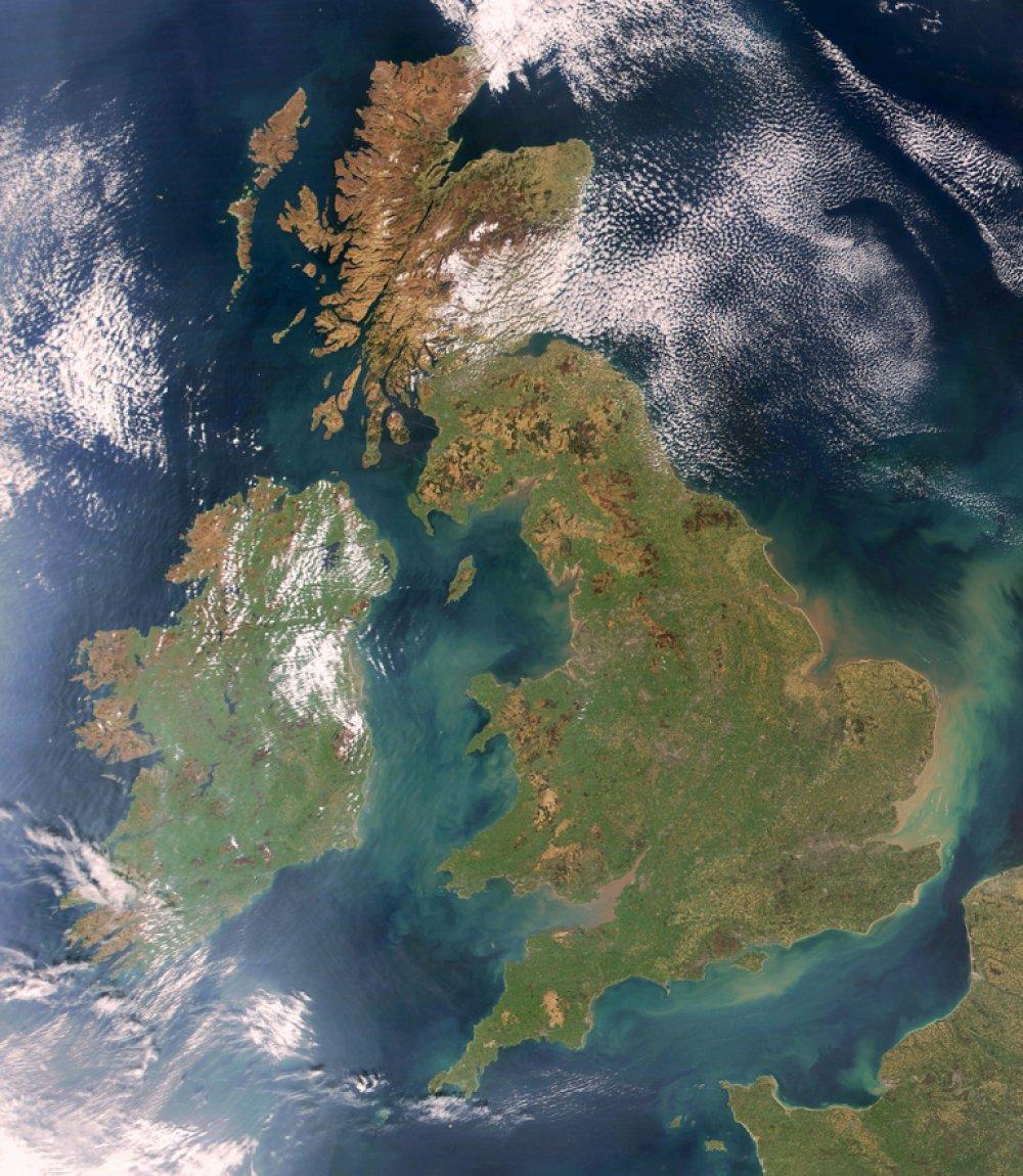 Word for Great Britain: Lance Lambert