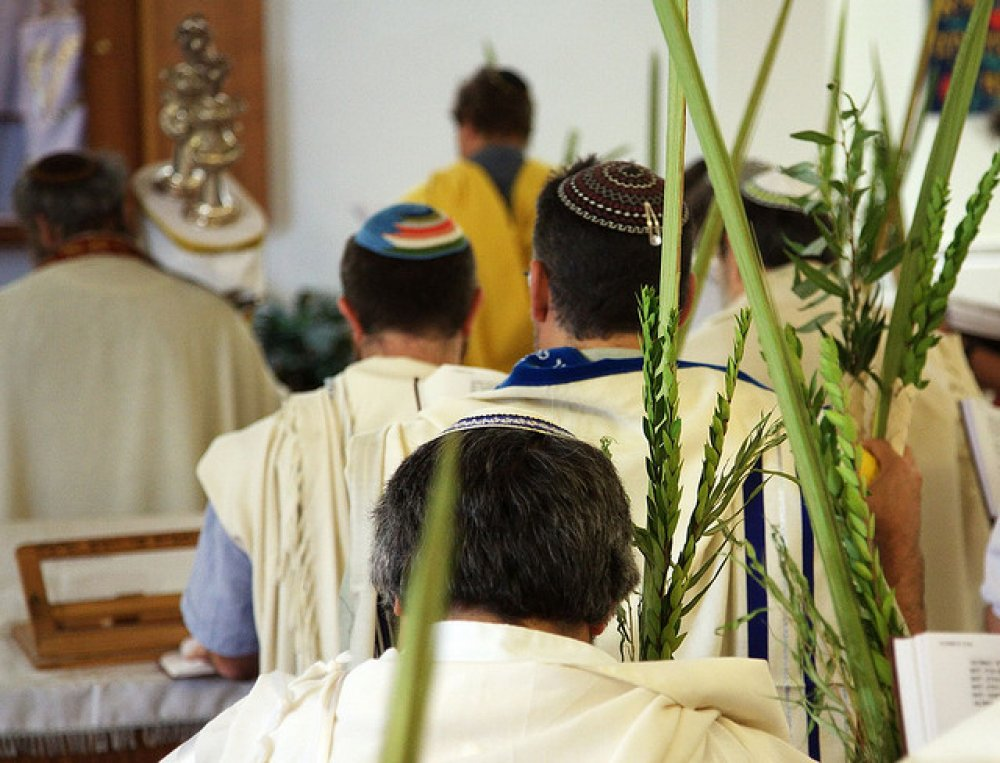 High Holy Days 3 Feast Of Tabernacles Sukkot