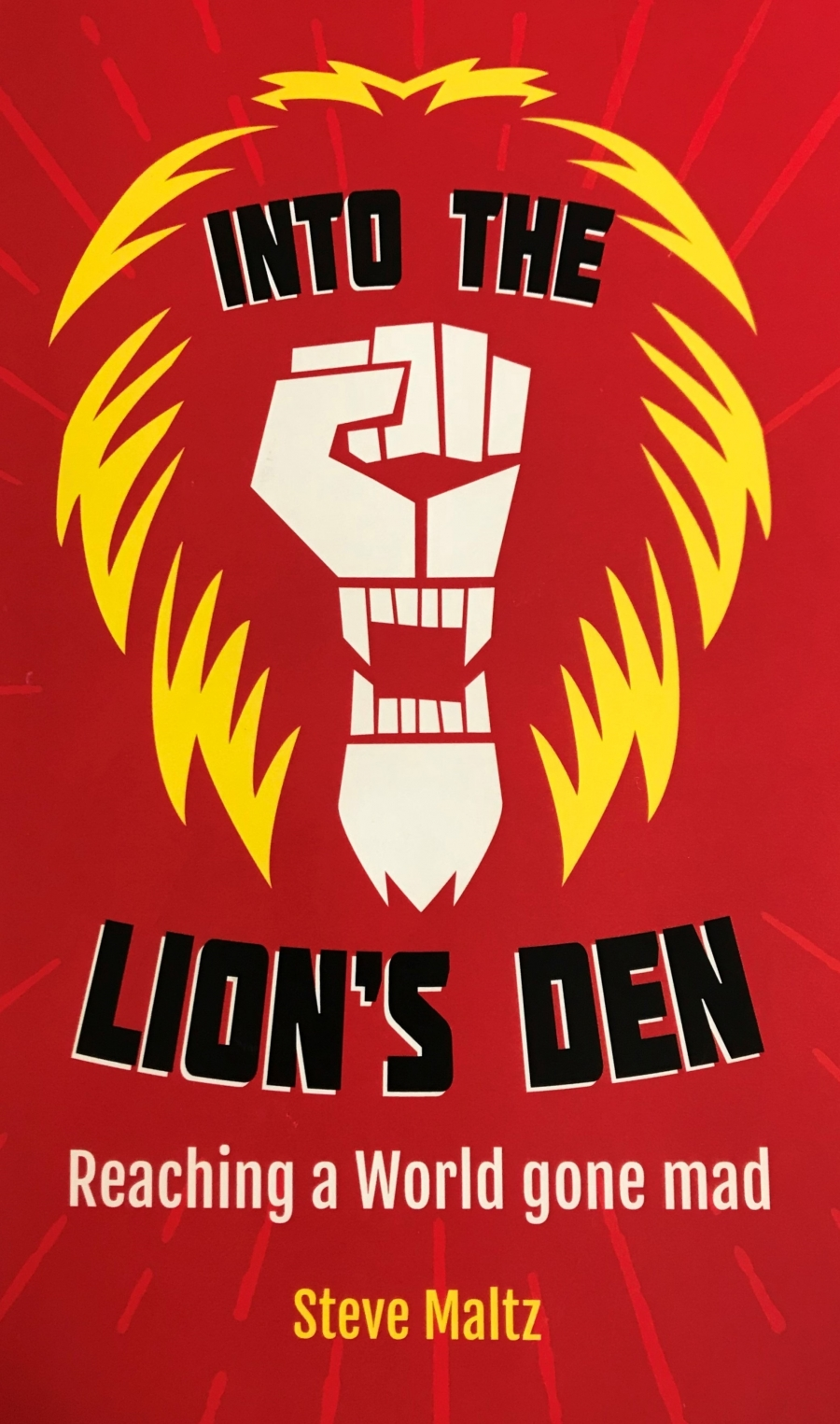 C Lion Review Review: Into th...